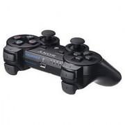 Sony Dual Shock PS3 Wireless Controller Black