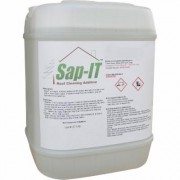 Delux Sap-IT Bleach Additive - 5 Gallons, Model SAP-IT-5