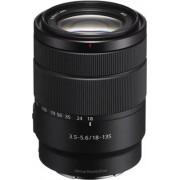 Sony Obj SONY 18-135mm F3.5-5.6 OSS