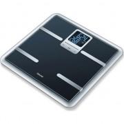 Cantar diagnostic de sticla BG40 Beurer, 150 kg, 10 memorii