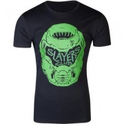 Тениска Doom - Eternal - Slayers Club Men's T-shirt - XXL - TS711875DOOM-2XL