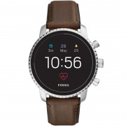 Ceas Fossil Gen 4 Smartwatch Q Explorist FTW4015