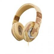 TRUST Sonin Kids Headphone - Desert Camo