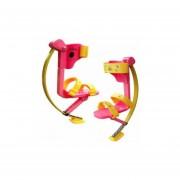 Fly Jumper Acero Brang-Rosa
