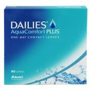 DAILIES AquaComfort Plus 90 buc.