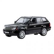 Deliababy Range Rover Sport, Black