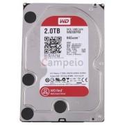 """Western Digital Red 3.5"""" 2TB"""