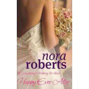 Happy Ever After (Roberts Nora)(Paperback) (9780749929053)