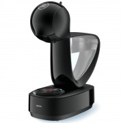 Кафемашина, Krups Dolce Gusto INFINISSIMA, Espresso machine, 1500W, 1.2l, 15 bar, black (KP170831)