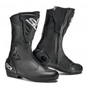Sidi Black Rain Motorcycle Boots Waterproof Black 48