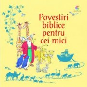 Povestiri biblice pentru copii repovestire
