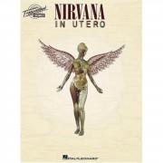 Hal Leonard Nirvana: In Utero
