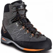 Scarpa Marmolada Pro Od Shark Orange Gris/noir