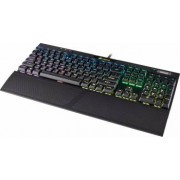 Tastatura Gaming Mecanica Corsair K70 RGB MK.2 Cherry MX Brown