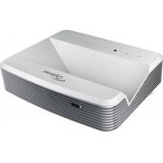 Projector, Optoma EH320USTi, ултра късофокусен, интерактивен, DLP, 4000LM, FullHD, Full 3D (95.72902GC0E)