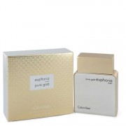 Calvin Klein Euphoria Pure Gold Eau De Parfum Spray 3.4 oz / 100.55 mL Men's Fragrances 544208