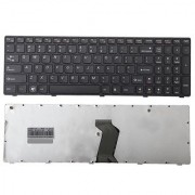 FOR LENOVO G570 LAPTOP KEYBOARD BLACK