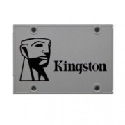 "SSD 240GB Kingston UV500 SUV500/240G, SATA 6Gb/s, 2.5""(6.35cm), скорост на четене 520MB/s, скорост на запис 500MB/s"
