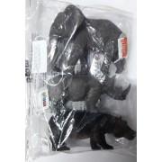 SET 3 FIGURINE XL ANIMALE SAFARI - MOJO (MJ008)