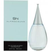 Alfred Sung Shi eau de parfum para mujer 100 ml