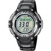 Casio Náramkové hodinky Casio SGW-100-1VEF, (d x š x v) 51.5 x 47.6 x 13.2 mm, černá