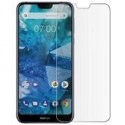Nokia 7.1 Plus Tempered Glass