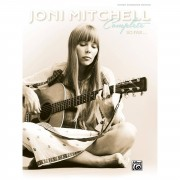 Alfred Music Joni Mitchell: Complete So Far