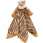 Tigris csücsköző 35 x 35 cm Teddykompaniet