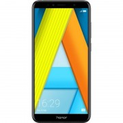 Honor 7A Dual Sim 2GB/16GB 5,7'' Preto