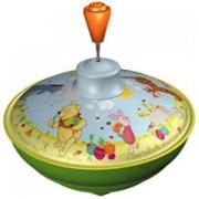 Titirez Metalic Pentru Copii Lena 13 Cm Winnie The Pooh
