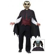 California Costumes Blood Thirsty Vampire Child Costume, Large