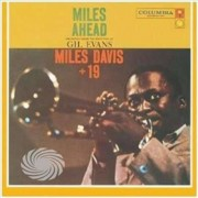 Video Delta Davis,Miles - Miles Ahead - CD