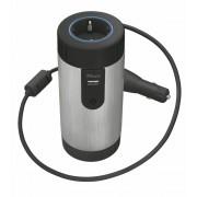 Car Charger , Trust Car 230 Volt Power Socket (20838)