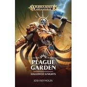 Plague Garden, Paperback