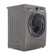 Samsung AddWash WW90K6410QX Washing Machine - Grey