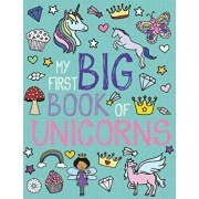 My First Big Book of Unicorns, Paperback/Little Bee Books