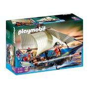 Артилерийски кораб Playmobil 5140