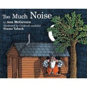 Too Much Noise, Paperback