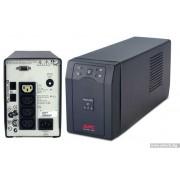 UPS, APC Smart-UPS, 620VA, Line-interactive (SC620I)