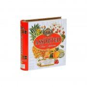 Ceai Basilur Fruity Delight, 32 plicuri