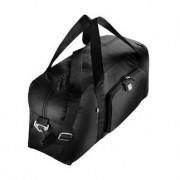 Go Travel Adventure Bag XL, faltbare Tasche mit Etui, 69 l , schwarz