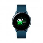 Samsung Galaxy Watch Active SM-R500 - умен часовник с GPS за мобилни устойства (зелен)