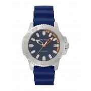 メンズ NAUTICA NAPKYW001 腕時計 ブルー