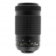 Nikon 70-300mm 1:4.5-6.3G AF-P VR DX ED schwarz