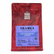 """Vero Coffee House Ground coffee Vero Coffee House """"Peru Vila Rica"""", 200 g"""