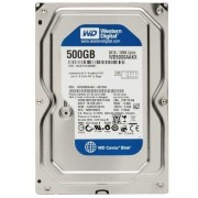 "HDD 500 GB Western Digital Blue WD5000AAKX SATA-III 3.5"" - second hand"