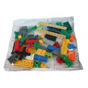 Lego Bolsa Window Exploration de LEGO® SERIOUS PLAY®
