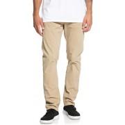 Quiksilver Bărbați pantaloni Krandy 5 Pockets Plage EQYNP03168-CKK0 36