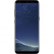 Telefon mobil Samsung G950F Galaxy S8, 4G, RAM 4GB, Stocare 64GB, Black