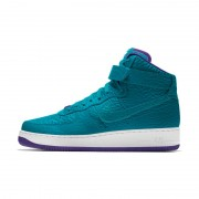 Nike Air Force 1 High Premium iD (Charlotte Hornets)